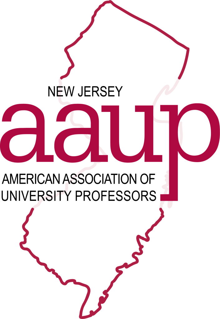 Logo of New Jersey AAUP